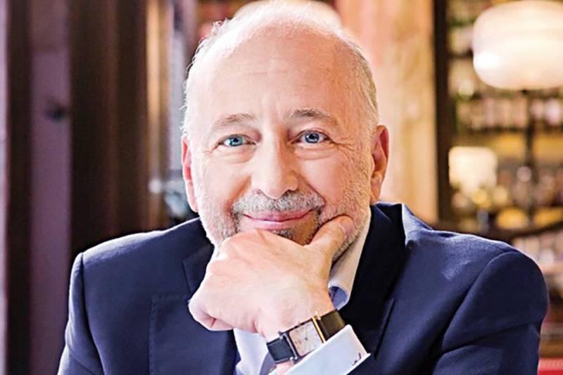 Jamal Saghir est Professeur à l'Univesité Macgill, membre émérite de l'Institut Issam Farès de l'Université américaine de Beyrouth (AUB) et ancien directeur à la Banque mondiale