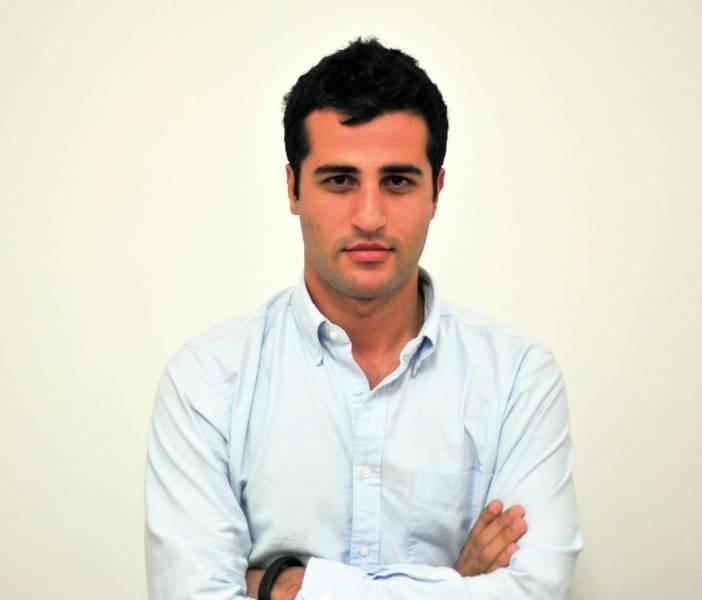 Jean Nehmé, co-fondateur de Digital Surgery