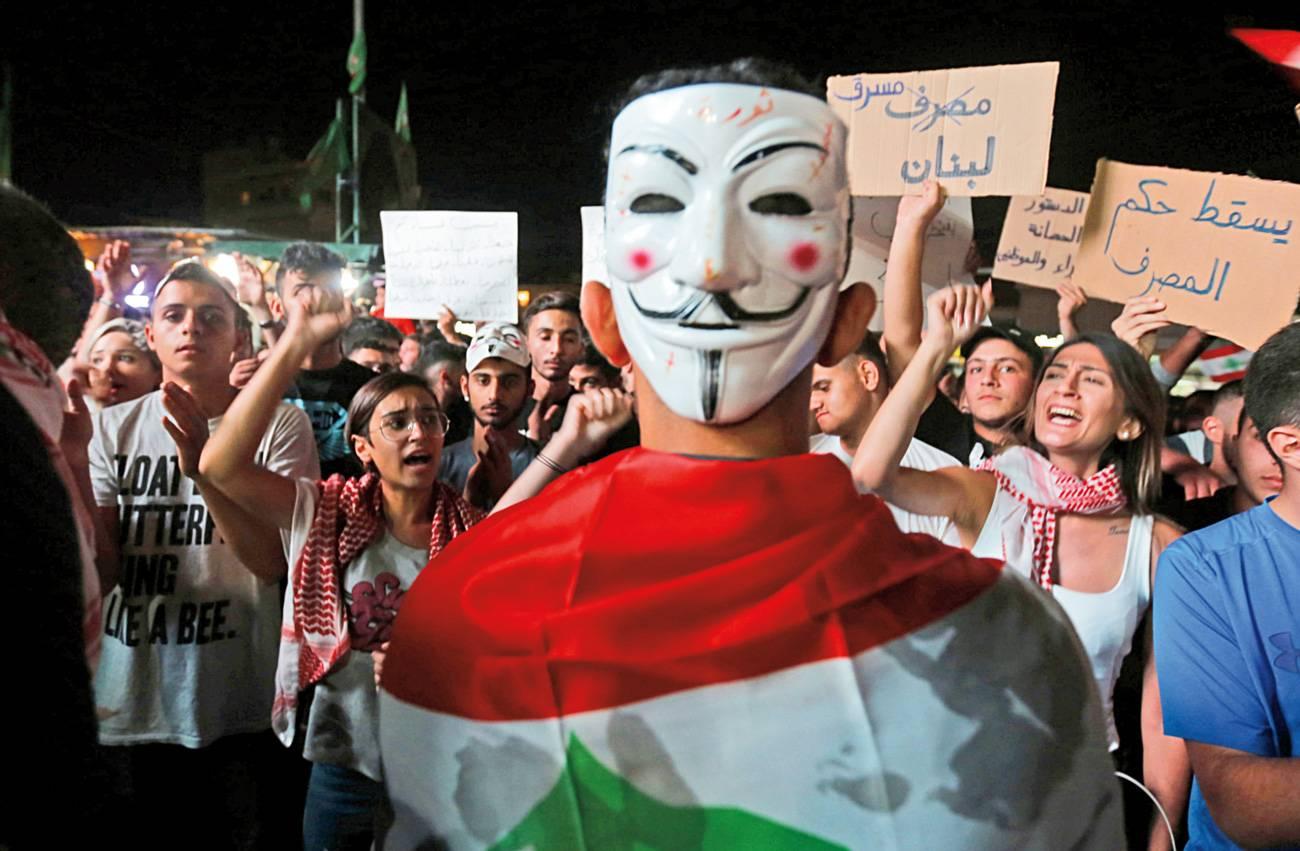 Un site pour suivre les manifestations en streaming - N.M.A.