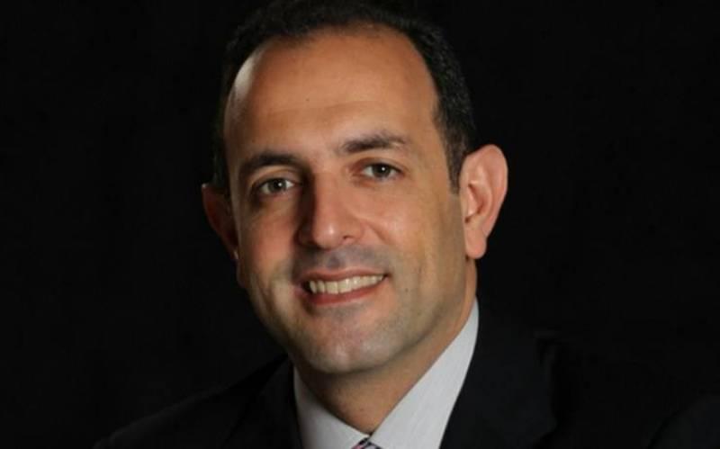Chargé de cours de droit fiscal à l'USJ, Karim Daher est avocat au Barreau de Beyrouth et membre du FACTI Panel de l'ONU