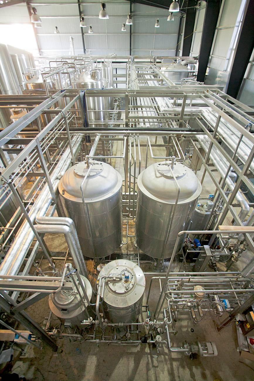 Bière : la production locale se diversifie