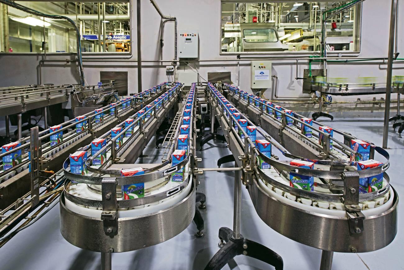 L'industrie laitière en quête de reconnaissance