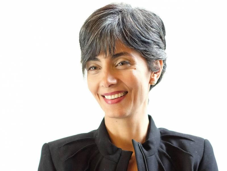 Pour la directrice de la collection Saradar, le numérique est un moyen de garder le contact avec son public.