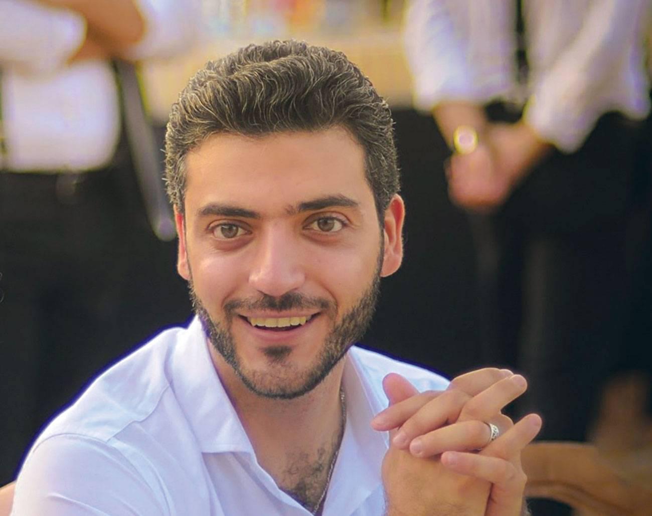 "Mahdi Zahreddine lance Dekenet baladi, le google du ""Made in Lebanon"""