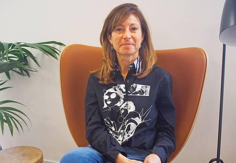 Les multiples vies de Nadine Massoud
