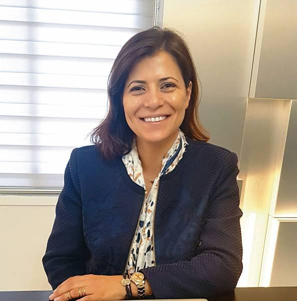 Nancy Saliba Boueri, consultante et chercheuse en management