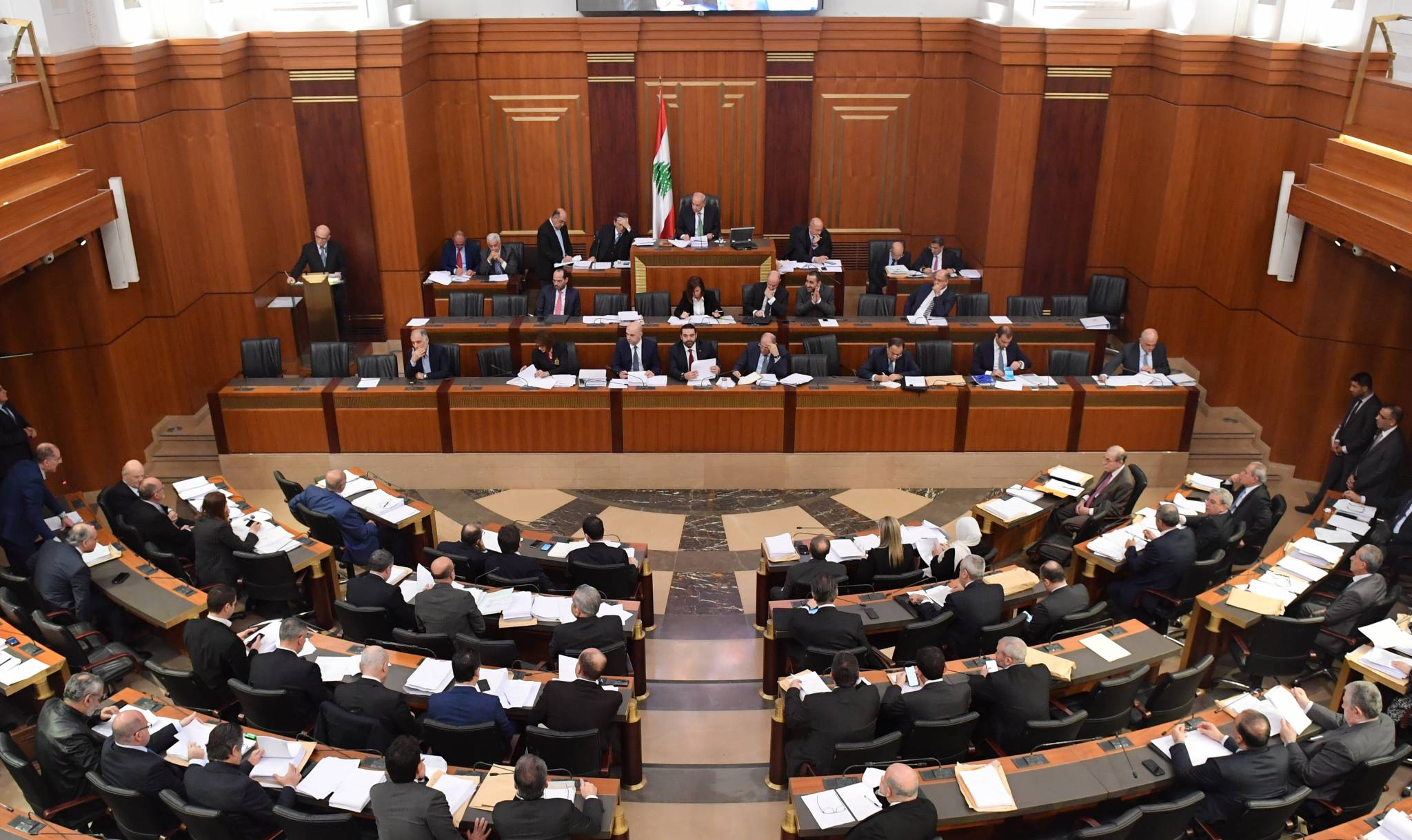 Une commission nationale de lutte contre la corruption bientôt effective  ?