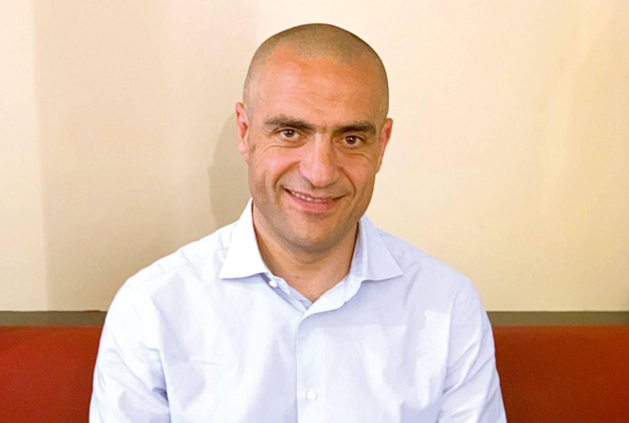Paul Tauk : un autodidacte dans l'intelligence artificielle