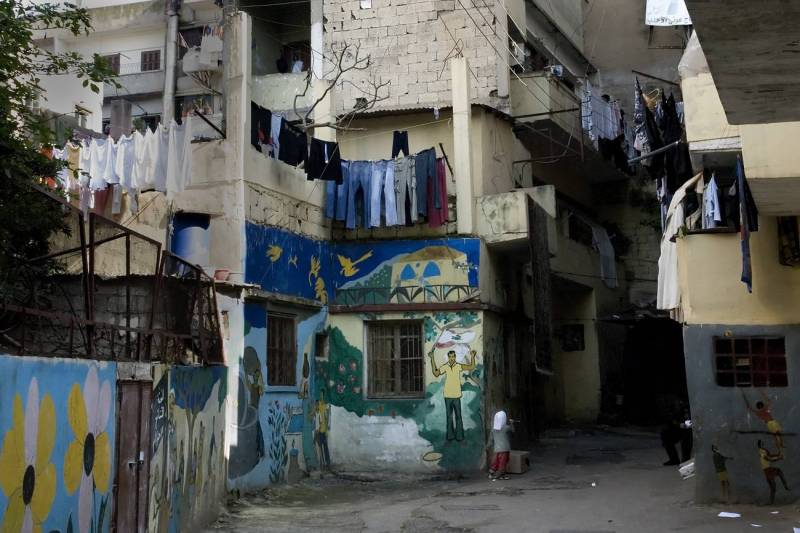 More Than One Million Lebanese in Poverty