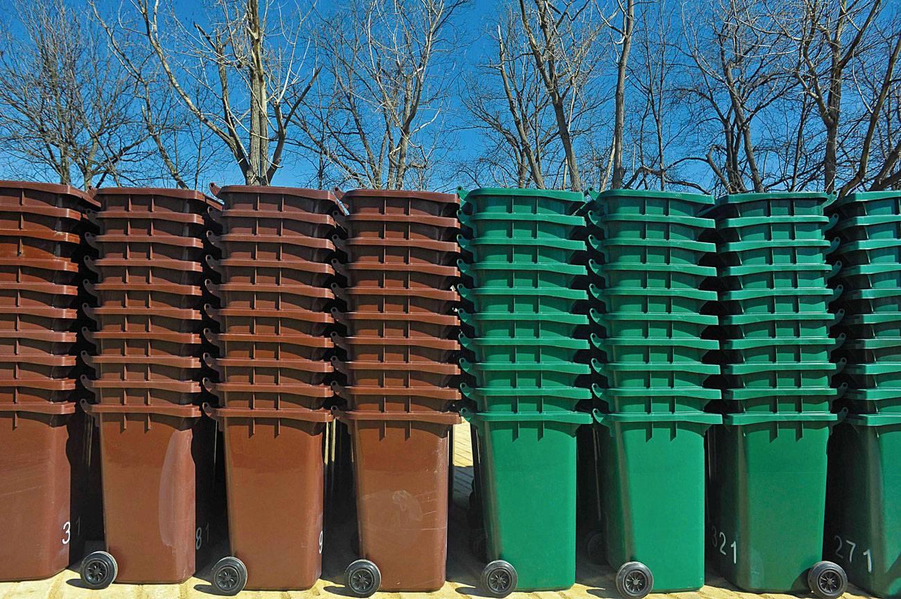 L'industrie du plastique face à la pression environnementale