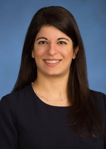 la libanaise Rana Yared intègre le classement des femmes e moins de 40 ans les plus influentes de la banque