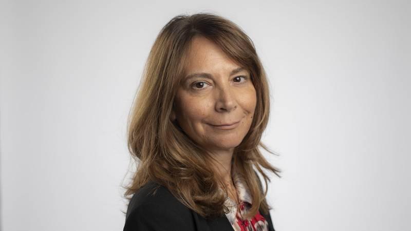 Roula Khalaf nommée rédactrice en chef du Financial Times