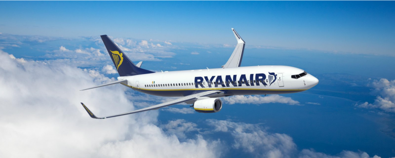 Ryanair relie Beyrouth à Paphos à partir d'octobre