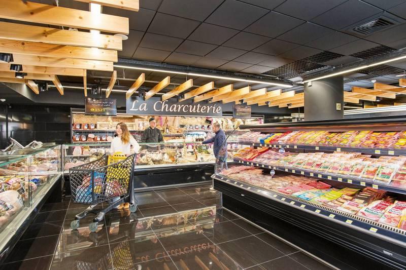 Spinneys lance Signature, un nouveau magasin haut de gamme