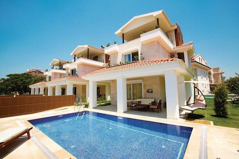Les activités immobilières de Nakhal en Turquie sont dopées depuis fin novembre grâce à son offre de paiement intégral au Liban.