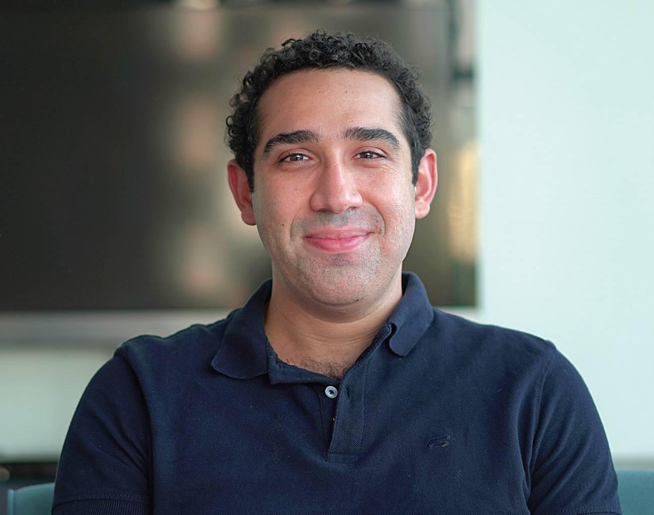 Wissam Sammouri : le Big Data au service de l'éducation