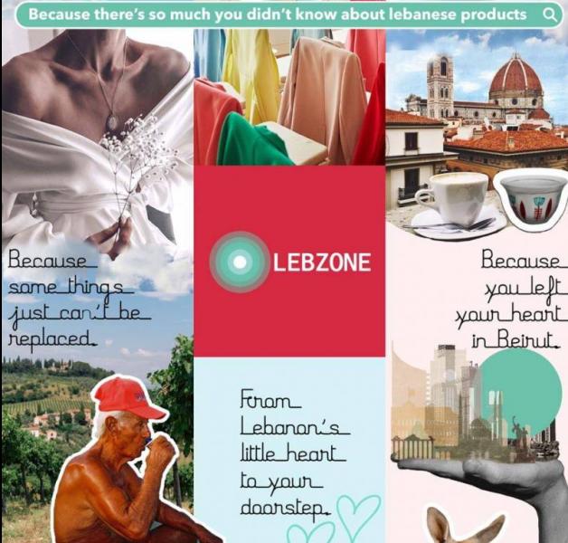 Près de 250 producteurs libanais sont déjà référencés sur la nouvelle place de marché