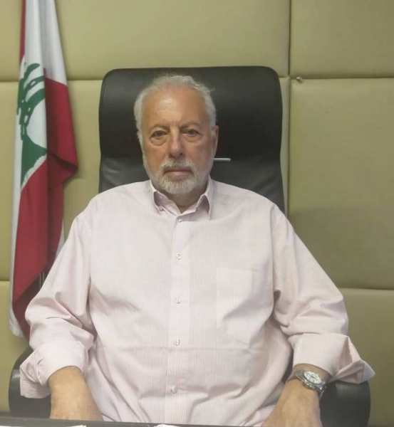 «Le Liban dispose de stocks de blé pour tenir».
