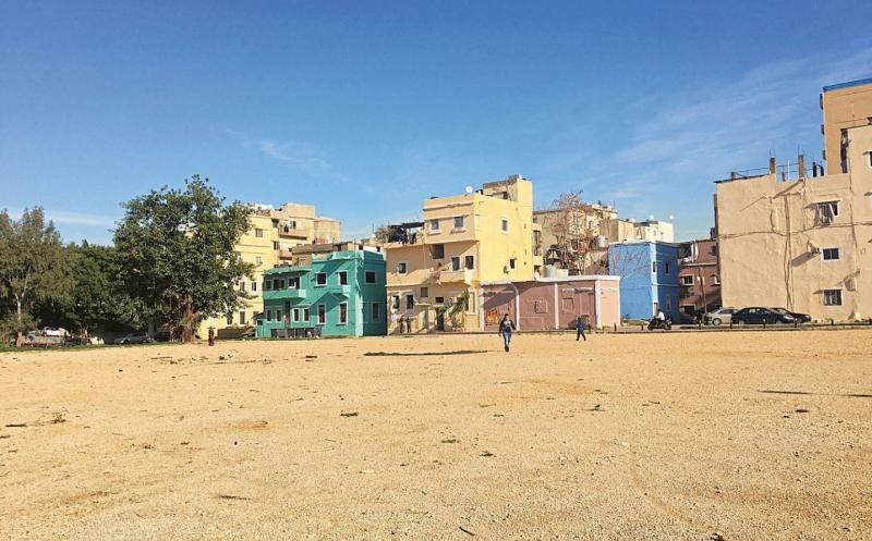 Les ventes de terrains à Beyrouth restent limitées