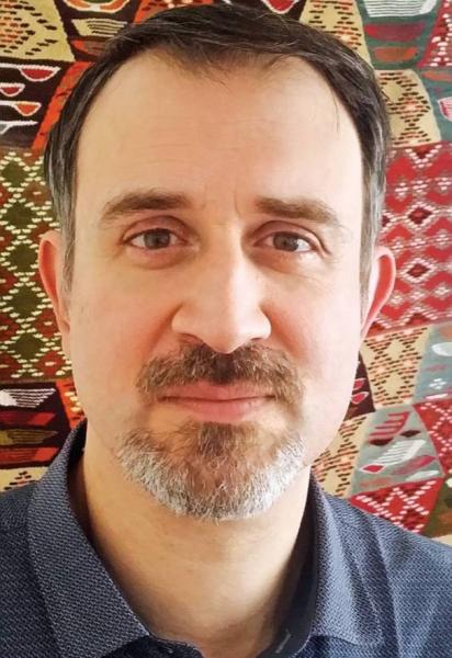"""Spécialiste de l'histoire du Liban, Stéphane Malsagne vient de publier """"Le Liban en guerre"""", avec Dima de Clerck, chercheuse à l'Institut français du Proche-Orient. Agrégé et docteur en histoire de l'Université de Paris I Panthéon Sorbonne, et enseignant à Sciences Po, il est l'auteur de nombreux ouvrages, dont """"Fouad Chéhab"""" (1902-1973), une figure oubliée de l'histoire libanaise, et """"Sous l'œil de la diplomatie française: le Liban de 1946-1990""""."""