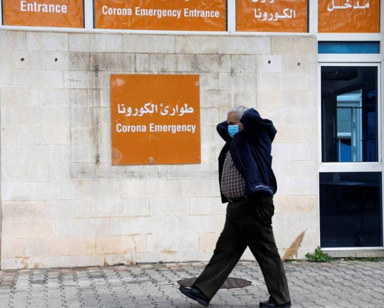 Covid-19: Can the Lebanese health system cope with the epidemic?