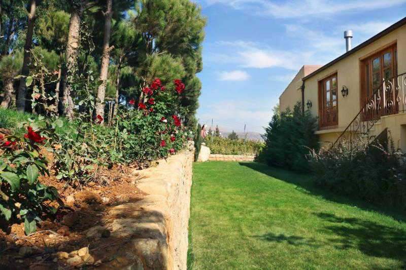 Château Héritage classé parmi les 50 meilleurs vignobles du monde