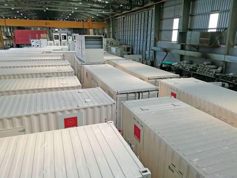 Pour le géant des générateurs, Saccal, qui exporte environ 80 % de sa production, leur « marge de manœuvre est très réduite. »