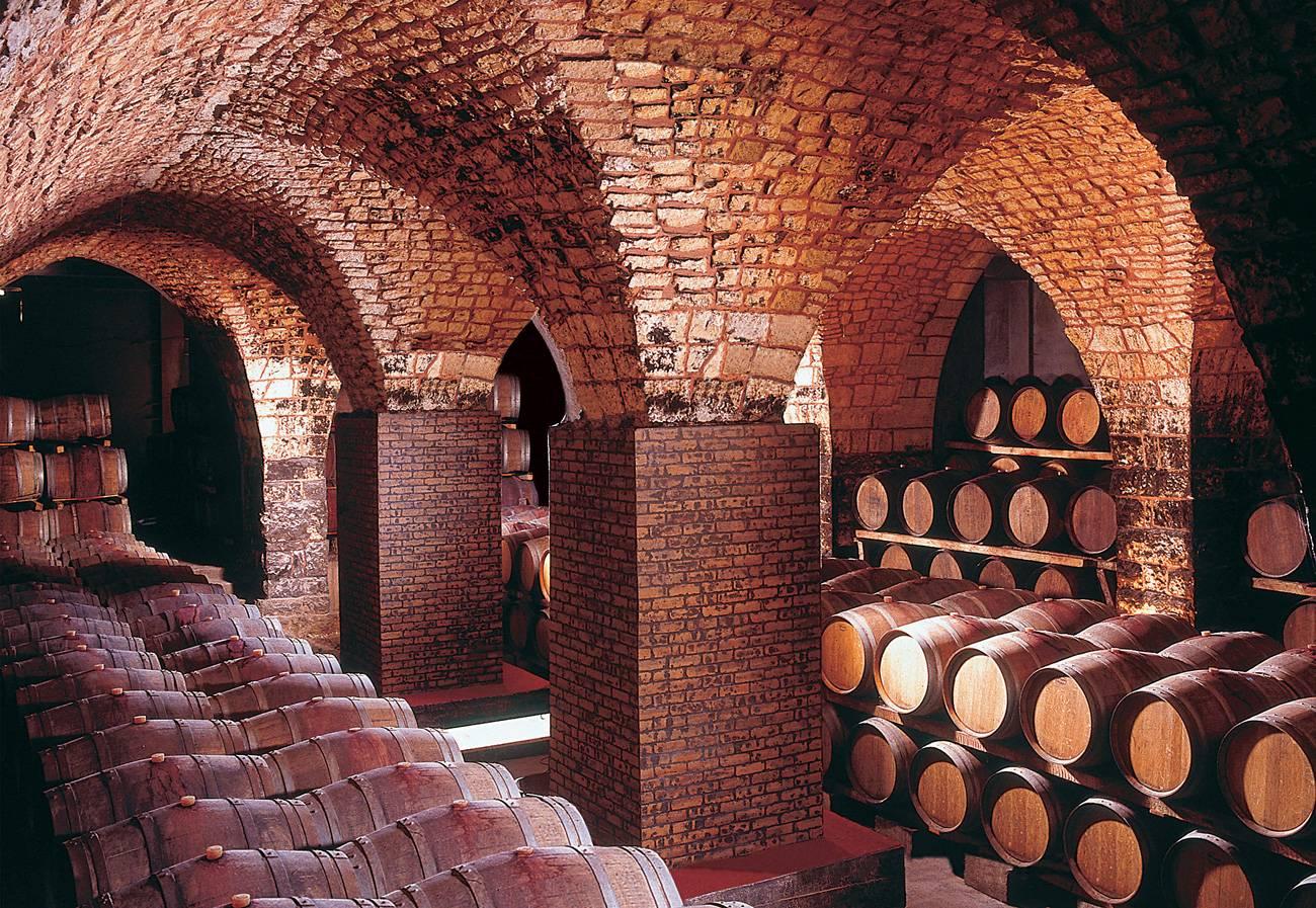 Château Musar, ambassadeur du vin libanais