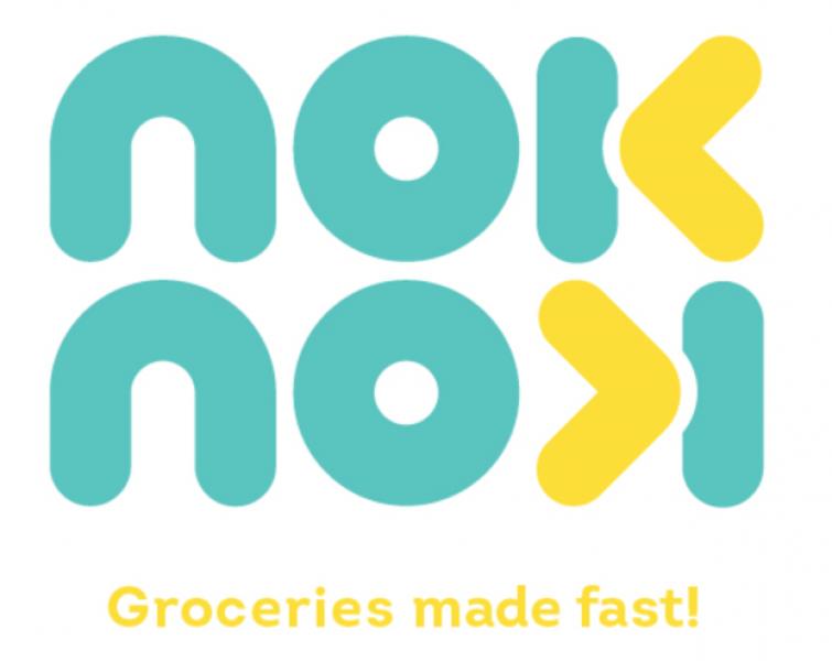 NokNok, le premier supermarché virtuel du Liban