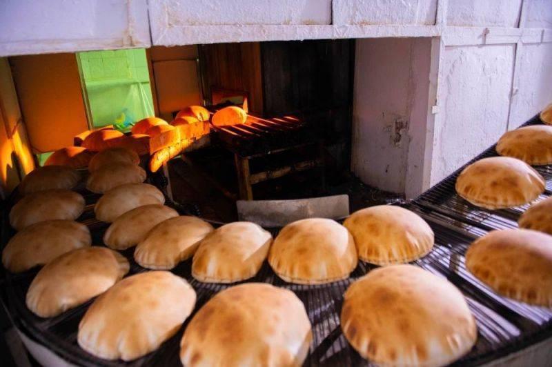 Pas de pénurie de farine ni de pain, assure le ministre de l'Economie