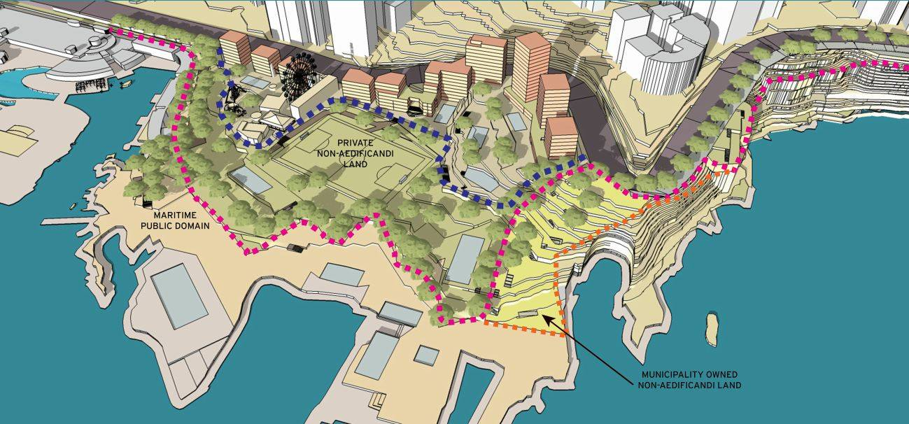 Returning the sea to the people of Beirut: The dream of some urban planners