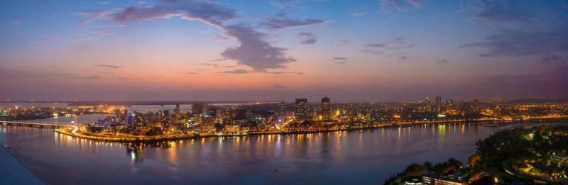 En Afrique, les entreprises dirigées par des libanais souffrent également des restrictions bancaires.