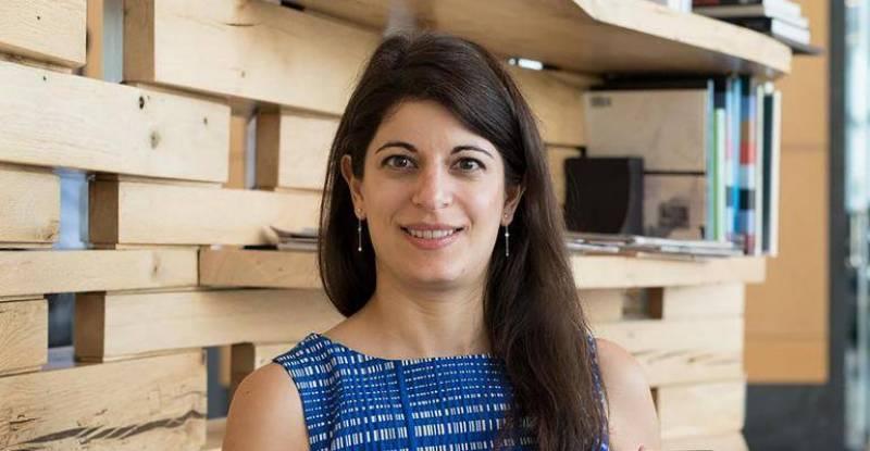 Plus jeunes associées de Goldman Sachs, Rania Yared rêvait de pâtisserie au début de sa carrière