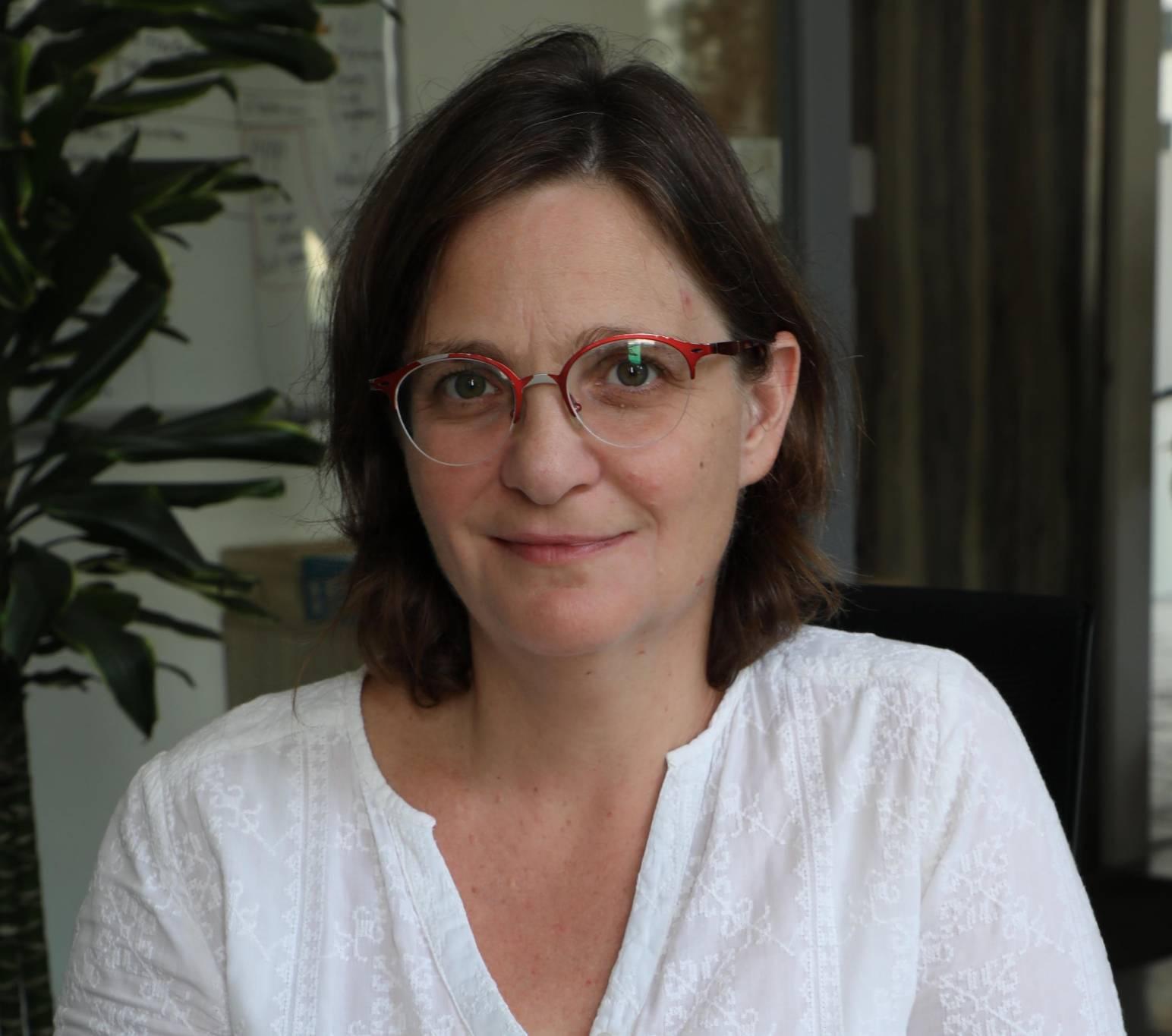 Sibylle Rizk : « L'Etat est en faillite, il est temps d'y faire face »