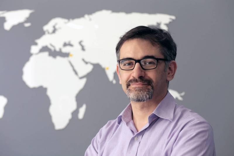 « Nous n'avions jamais autant recruté de notre histoire », confirme Wissam Youssef,  directeur de CME offshore