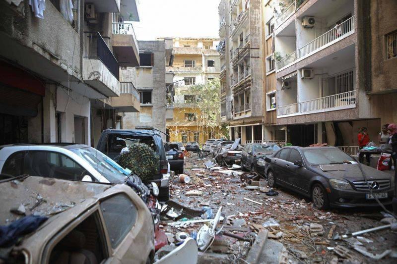 Accelerate souhaite aider les PME libanaises à se relever après la double-explosion du port.