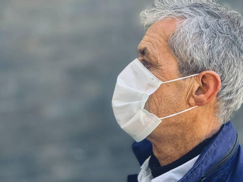 Grâce à son distributeur, Fattal, la société M-Lab revendique aujourd'hui environ 60% de parts de marché des masques médicaux vendus au Liban.