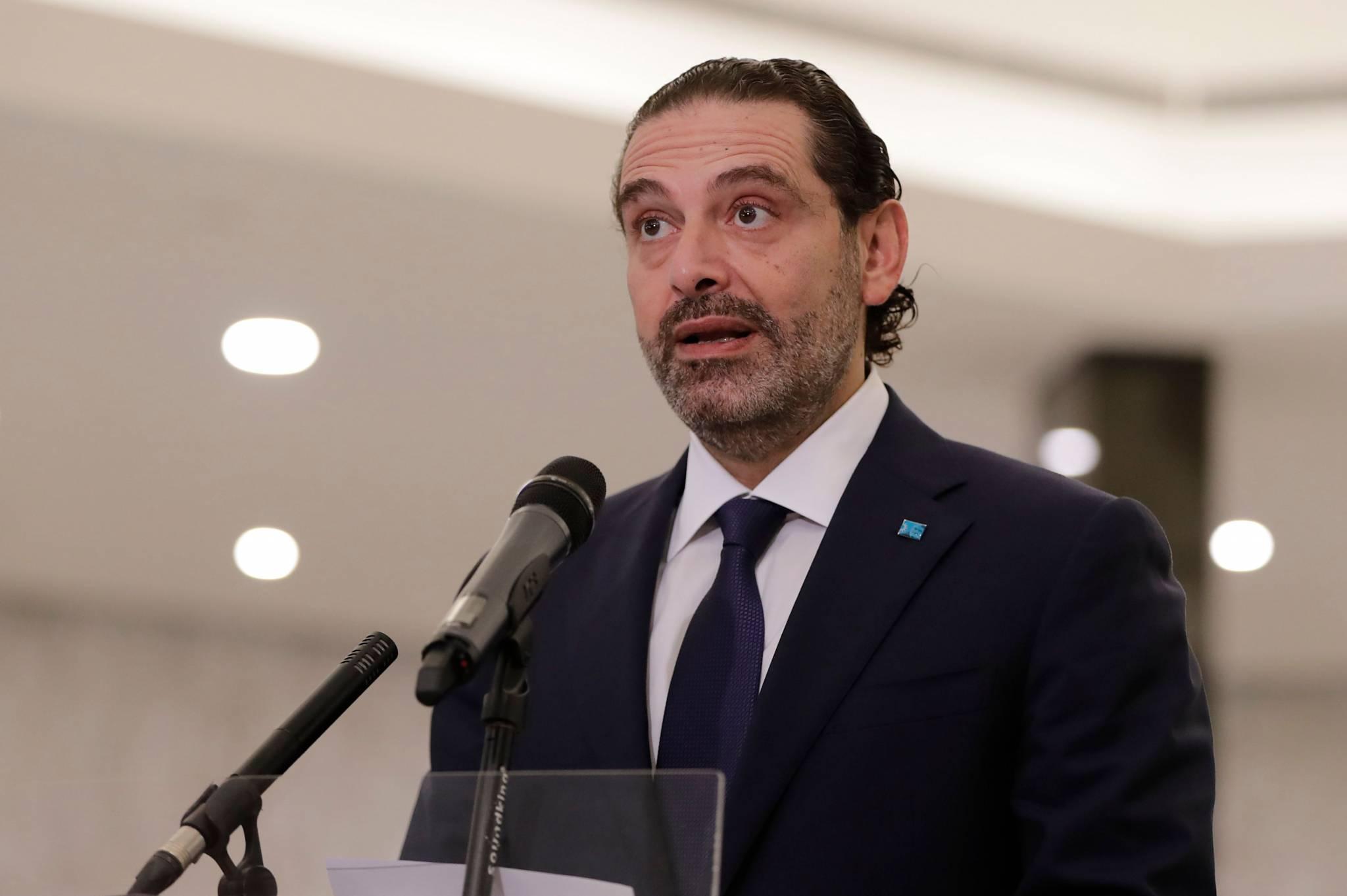 Saad Hariri peut-il sortir le Liban de la crise ?