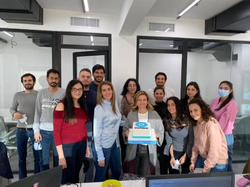 La start-up libanaise a développé une application mobile qui connecte tuteurs privés et élèves