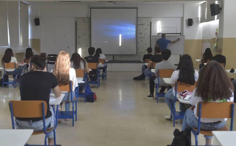 Le Qatar n'a pas reconnu les attestations de réussite au baccalauréat octroyées aux élèves l'année dernière.