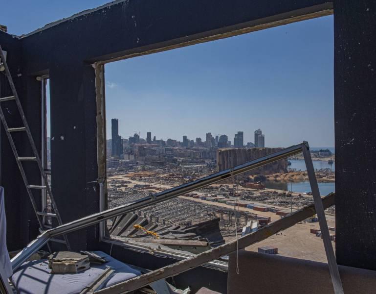 Les demandes de réparation financières, dont les montants s'annoncent astronomiques, pourraient converger vers le Comité de gestion et d'exploitation du port de Beyrouth