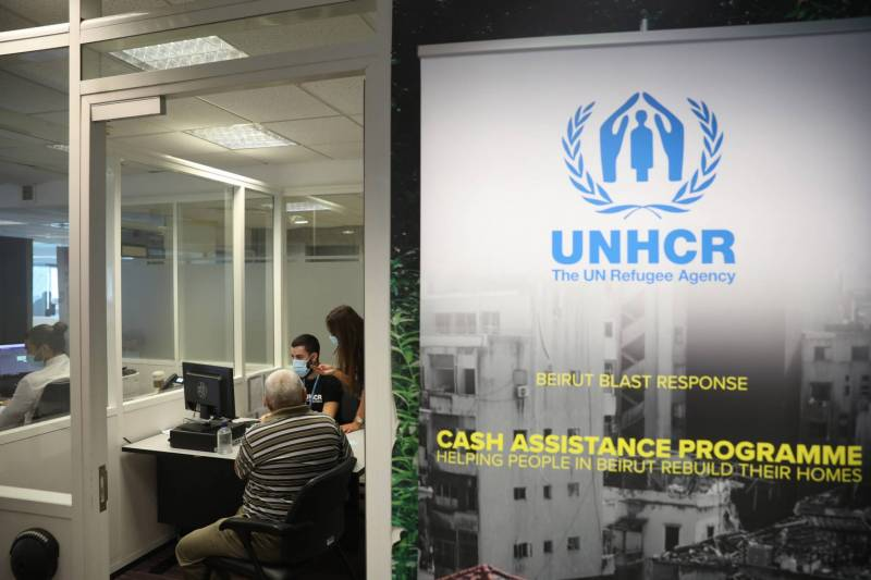 Le HCR va verser 600 dollars en espèces à 11 500 familles
