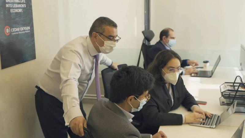 Castania et Technica, premiers bénéficiaires du fonds Cedar Oxygen