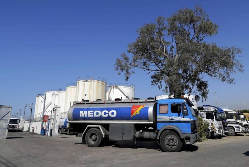 La portion non subventionnée du coût de l'essence pèse de plus en plus sur la prix à la pompe. AFP/Joseph Eid