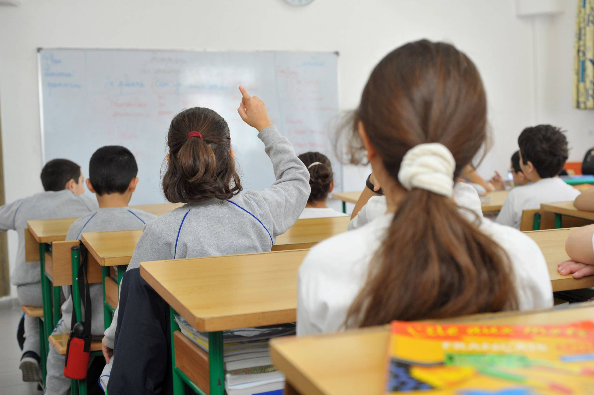 La prime de scolarité inchangée malgré l'envolée des coûts de l'éducation