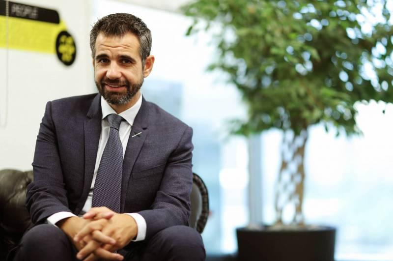 Hassan Ezzeddine, président de Spinneys: « En termes réels, nous avons perdu plus de la moitié de notre chiffre d'affaires ».