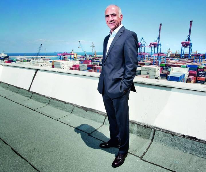 Hassan Kraytem : « Le port de Beyrouth appartient à l'État mais il opère de façon privée. »