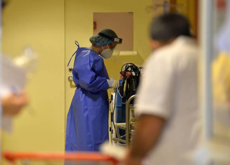 Fragilisés par la crise économique, les hôpitaux ne pourront pas faire face à une nouvelle vague épidémique.
