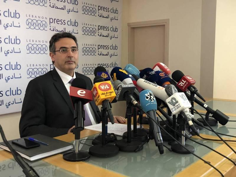 Alain Bifani : «Le futur gouvernement doit être doté de certains pouvoirs législatifs»