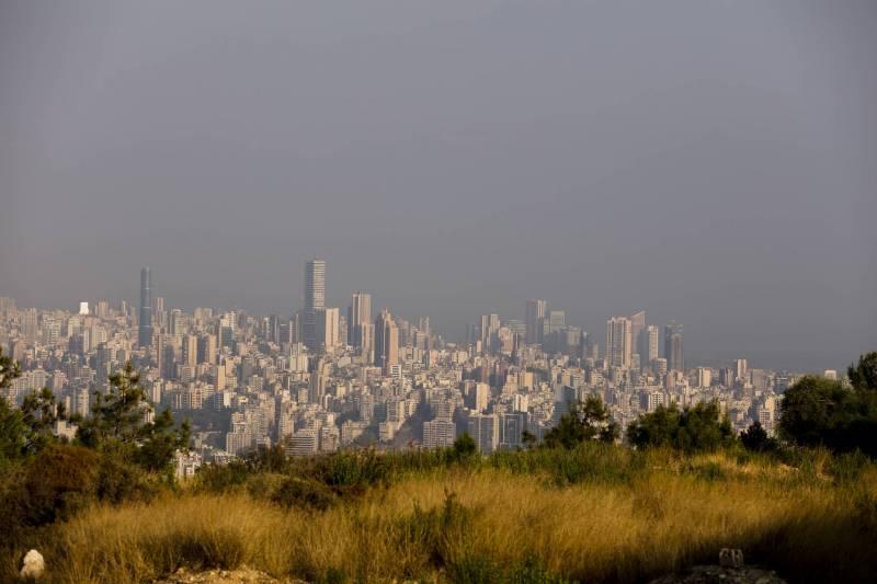 Les appartements à vendre en «lollars» se font rares à Beyrouth